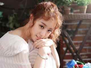 韩国女星secret宋智恩气质写真高清桌面
