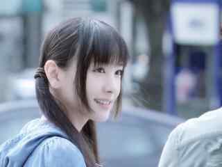 日本美女新垣结衣嫩出水的剧照图片壁纸