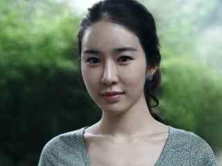 刘仁娜素颜美照桌面壁纸