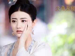 大唐荣耀2景甜高清剧照壁纸