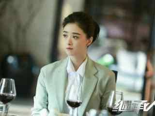 继承人蒋欣汤宁桌面壁纸