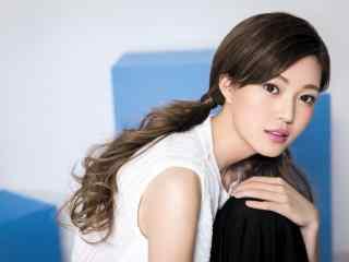 王妍之时尚唯美写真壁纸