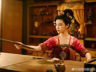 热血长安徐海乔张辛苑剧照壁纸