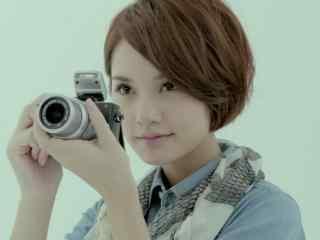 歌手杨丞琳海报桌面壁纸