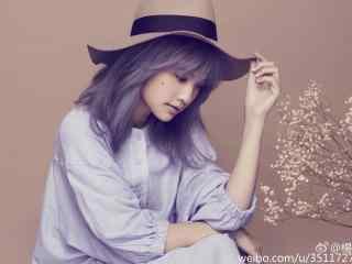 美女歌手杨丞琳时尚壁纸