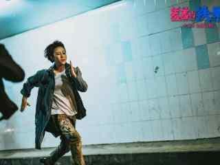 电影羞羞的铁拳马丽奔跑剧照壁纸