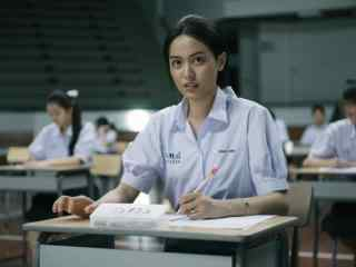 泰国天才枪手葛瑞丝剧照桌面壁纸