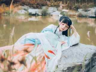 古装美女壁纸古装美女唯美写真高清图片桌面壁纸性感美腿美女制服艺术摄影极品诱惑