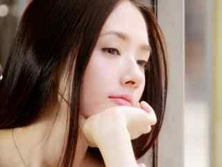 清新养眼美女小时代郭碧婷唯美写真