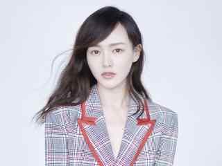 唐嫣时尚杂志封面写真壁纸图片