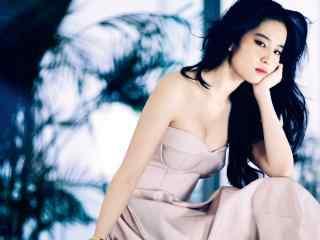 刘亦菲唯美高清壁纸图片