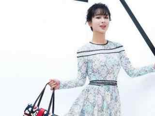 杨紫唯美靓丽写真图片