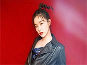 阚清子甜美靓丽时尚写真短发图片