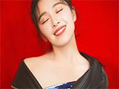 阚清子甜美高清短发图片写真