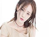李一桐清新唯美时尚杂志魅力写真高清壁纸