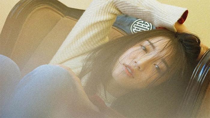 苏青迷人梦幻写真高清壁纸