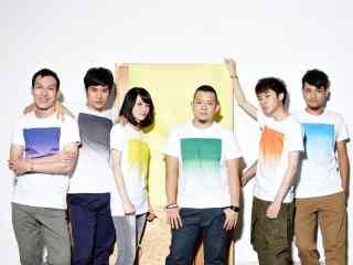 苏打绿乐队成员图片桌面壁纸