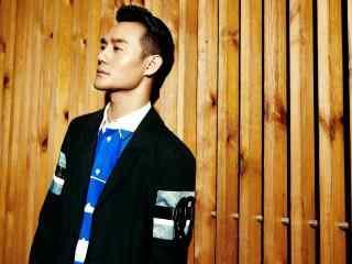 王凯帅气高清写真