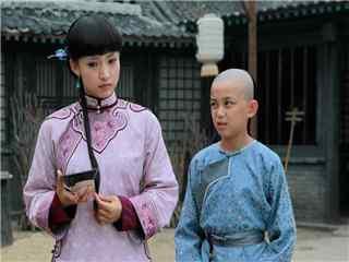 吴磊自古英雄出少年电视剧照桌面壁纸