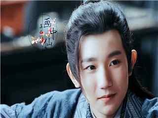 王源饰演诛仙青云志里的张小凡桌面壁纸
