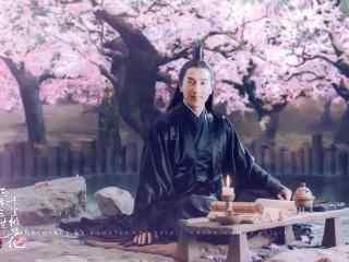 三生三世十里桃花夜华唯美高清壁纸
