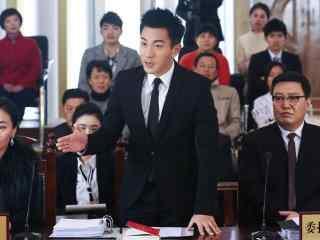 电视剧继承人刘恺威高清壁纸桌面