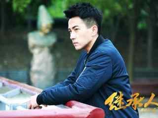 电视剧继承人郑昊刘恺威高清桌面壁纸