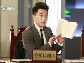 电视剧刘恺威帅气高清壁纸