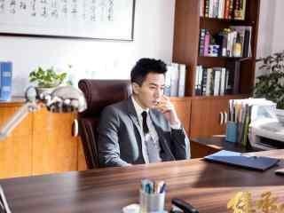 电视剧继承人郑昊刘恺威高清壁纸桌面
