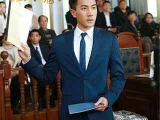 电视剧刘恺威继承人郑昊最新剧照