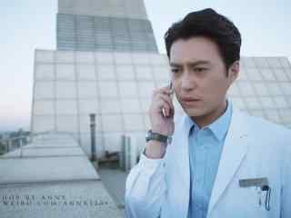外科风云靳东打电话剧照图片