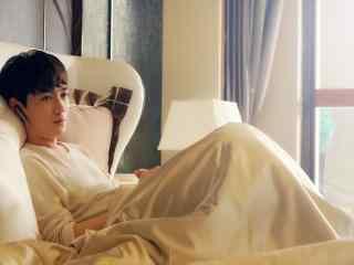朱一龙御姐归来何开心重病受伤卧床图