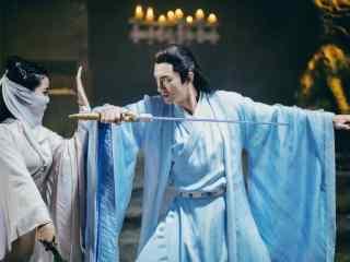 楚乔传宇文玥公子打斗帅气壁纸