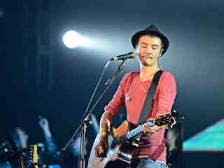 北京演唱会朴树图片壁纸