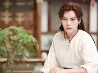 热血长安徐海乔桌面壁纸