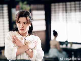 热血长安徐海乔可爱桌面壁纸