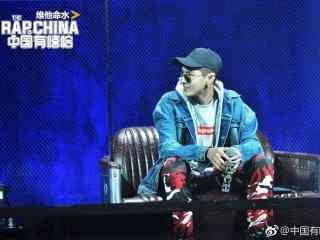 吴亦凡中国有嘻哈剧照壁纸