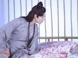 双世宠妃坦诚夫妇抢床位可爱剧照