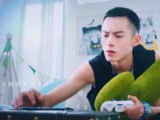 王鹤棣网瘾少年痞帅高清壁纸