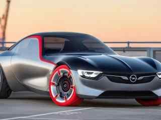 欧宝超现代概念车