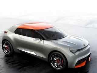 起亚Provo概念车桌面壁纸