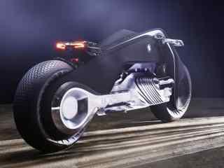 酷炫BMW Vision N