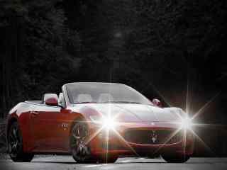 玛莎拉蒂Maserati