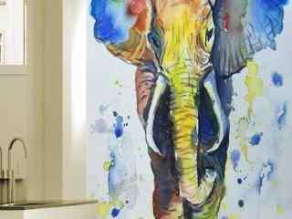 炫彩壁纸,无水印,高清,图片
