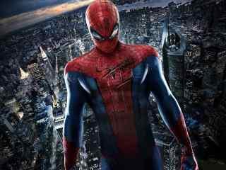 蜘蛛侠拯救世界桌面壁纸