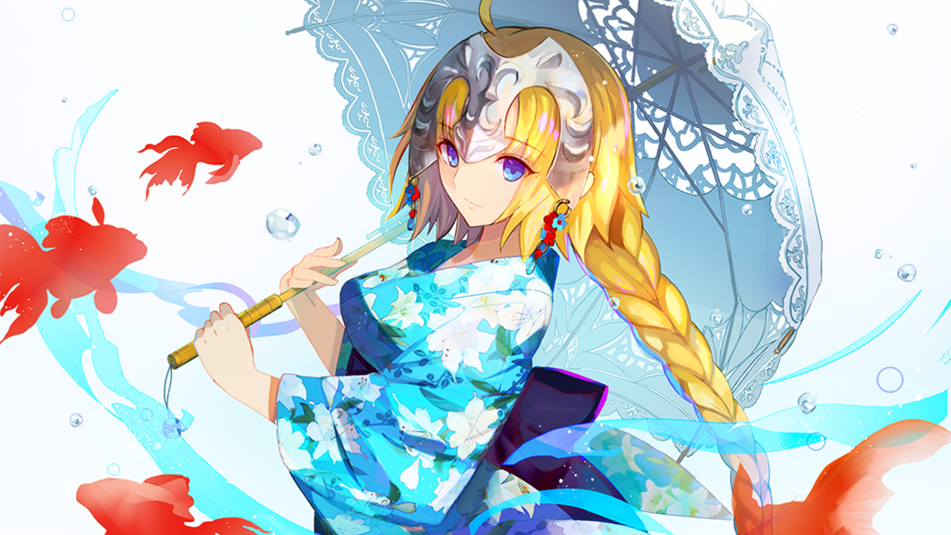 Fate Grand Order壁纸 Fate系列 人气手游fate Grand Order 桌面天下手机版