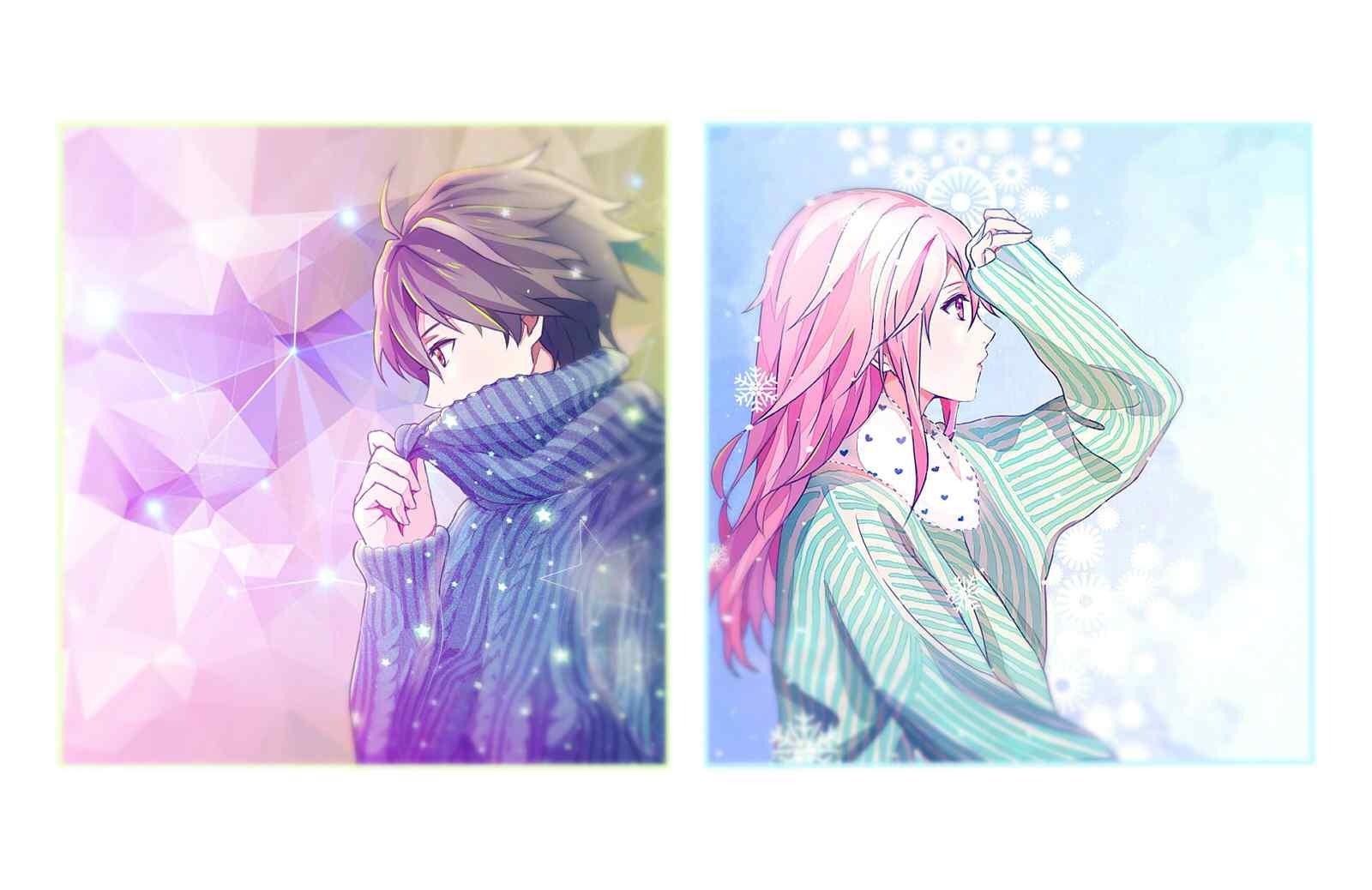 14 - Wallpaper anime hp ...