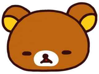 桌面可爱小希壁纸大全_轻松熊可爱流口水桌面壁纸 -桌面天下(Desktx.com)