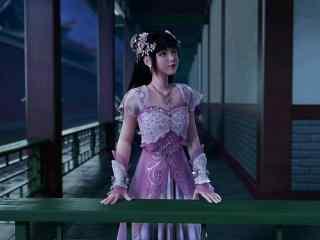 《少年锦衣卫》九公主遇见段云图片