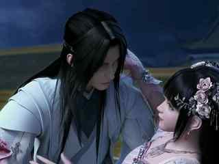 《少年锦衣卫》九公主和段云剧照图片